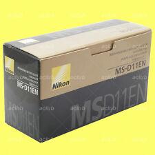 Genuine Nikon MS-D11EN Battery Holder Tray for EN-EL15 MB-D11 Multi-Power Pack