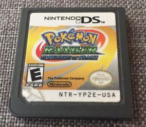 Pokemon-Ranger-Shadows-of-Almia-Nintendo-DS-2008-Cartridge