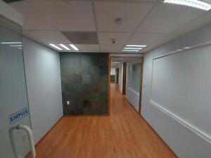 Tu oficina en STA FE piso 5 Torre LEXUS $45 Mil