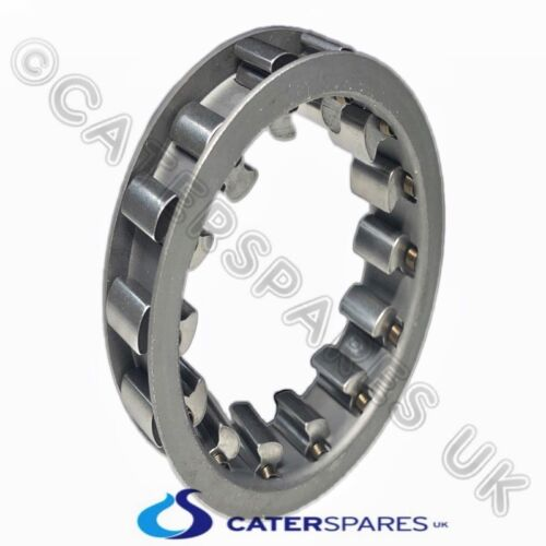 GENUINE HOBART ROUND METAL CAGE FREE WHEEL FOR DOUGH MIXER A120 A200 A200-N PART