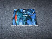 ENSIFERUM - Tale of Revenge Rare CD Single 2004 Spinefarm SPI198CD