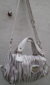35d64e3ed9 AUTHENTIQUE sac à main bandoulière POURCHET TBEG vintage bag | eBay