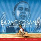 Barack Obama: Son of Promise, Child of Hope by Nikki Grimes (Paperback, 2008)