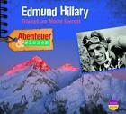 Edmund Hillary von Berit Hempel (2015)