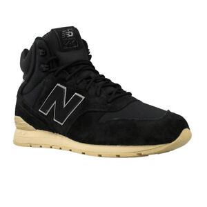 New Balance 996 Mid Black/Grey/Tan