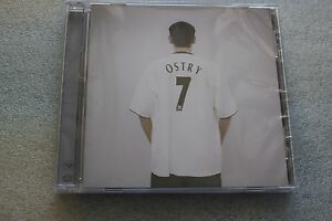 O-S-T-R-7-CD-NEW-SEALED-POLISH-RELEASE