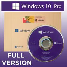 Microsoft Windows 10 Pro FQC-08930 Full Version