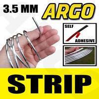 CHROME STYLING STRIP RENAULT TWINGO CLIO MEGANE SCENIC