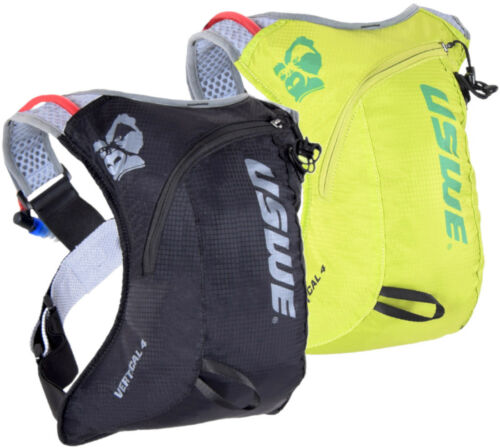 USWE Vertical 4 Hydration Pack with 2 Litre Shape Shift Reservoir