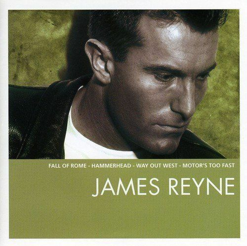 1 of 1 - JAMES REYNE The Essential CD BRAND NEW