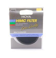 Hoya 67mm ND400 HMC Multi Coated Filter, London
