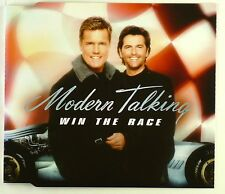 Maxi CD - Modern Talking - Win The Race - A4410