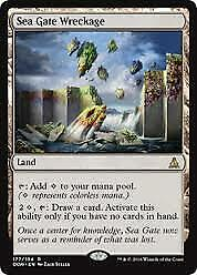 Land Oath of the Gatewatch Mtg Magic Rare 4x x4 4 Needle Spires
