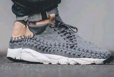 Nikelab Air Footscape tessuti Chukka se Taglia 10 UK NUOVO CON SCATOLA