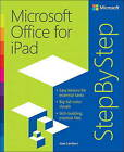 Microsoft Office for iPad Step by Step by Joan Lambert (Paperback, 2015)