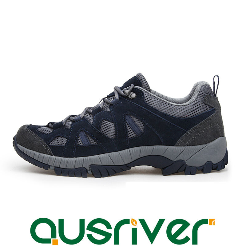 Outdoor Unisex Anti-Slip Mesh Hiking Walking schuhe Stiefel Trekking Travel Summer