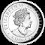 2019-P-Australia-HIGH-RELIEF-1oz-Silver-Kangaroo-1-Coin-NGC-PF70-ER-New-Label thumbnail 6