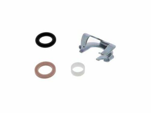 2016-2018 29DTXV Lower Fuel Injector Seal Kit fits Porsche Cayenne 2008-2014