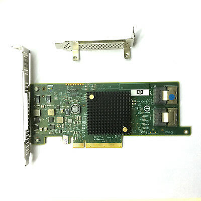 HP 638834-001 H220 HOST BUS ADAPTER 660088-001