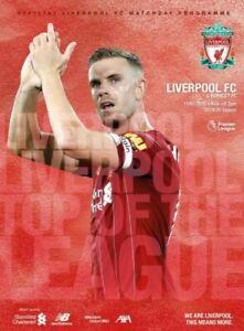 Liverpool-V-Burnley-Premier-League-Programme-2019-20-July-2020
