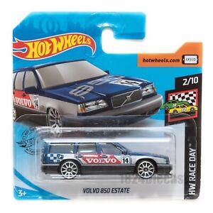 VOLVO-850-Estate-1-64-escala-2020-Hot-Wheels-modelo-del-coche-de-Juguete-Nino-Regalo