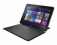 Dell Venue 11 Pro 7140 64GB Wi-Fi Windows Tablet with Intel Core M-5Y71 Dual-Core / 4GB RAM (Black) - Refurbished