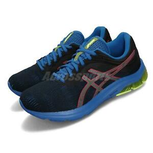 Asics-Gel-Pulse-11-Lite-Show-2-0-Black-Laser-Pink-Men-Running-Shoes-1011A645-001