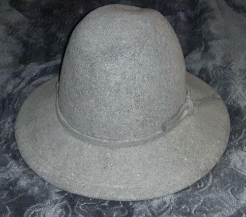 Halston Vintage 70's Womens Hat
