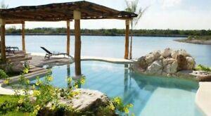 Casa de 3 recámaras en Lagos del Sol, Cancún