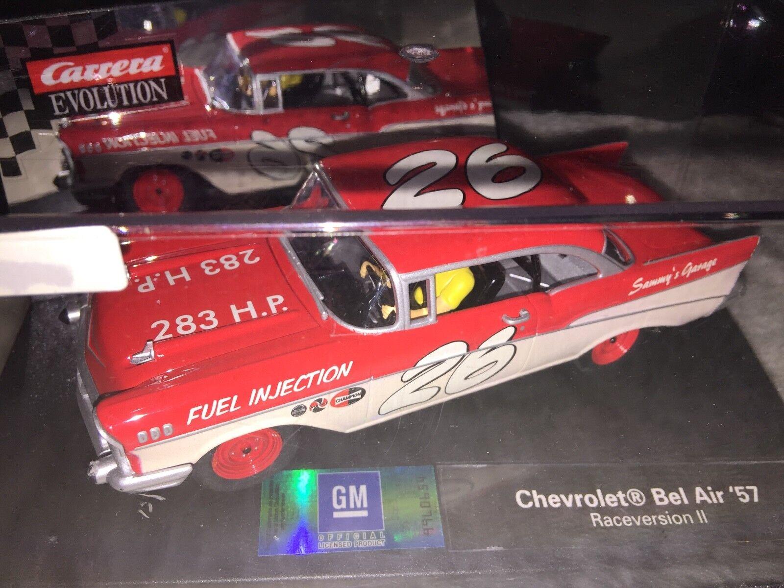 Carrera 27376 '57 Chevrolet Bel Air