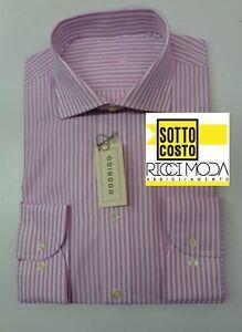 Outlet -75% 32 - 0 Men's Shirts Shirt Chemise Shirt Rubashka N 3200540142