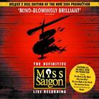 Miss Saigon (Original Cast London 2014) Deluxe von Various Artists (2014)