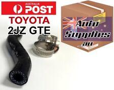 GENUINE Toyota Supra JZA70 1JZGTE 1990-93 Left LH Ventilation Breather Hose N3