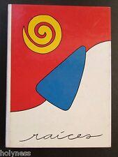 VINTAGE YEARBOOK / COLEGIO PUERTORRIQUEÑO DE NIÑAS / SANTURCE PUERTO RICO 1987