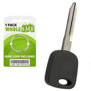 Replacement For 1997 1998 1999 2000 2001 2002 Ford Expedition Transponder Key 39294304112