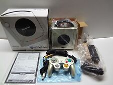 Game Cube System StarLight Toys'r us Nintendo Japan EXC