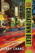 Chinatown Beat (A Detective Jack Yu Investigation)