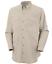 NEW COLUMBIA Men's PFG Bonehead Long Sleeve Shirt Fishing//Hiking Poplin Cotton
