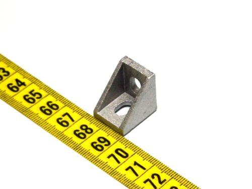 Slot 6 6 up to 99 Length 5cm 100cm 2020 Aluminium Extrusion Profile V-SLOT