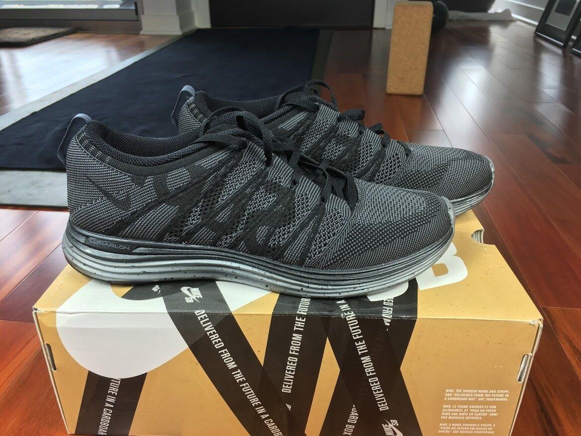 Nike w supremo flyknit lunar sz 10,5 w Nike / box b7b52b
