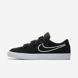 f1485c2dcaa Nike SB Zoom Blazer AC XT  AH3434-001  Men Skateboarding Shoes Black ...