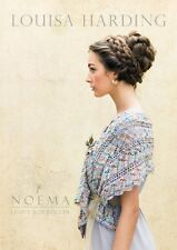 Louisa Harding L101 Noema -  Borboleta - Single Pattern