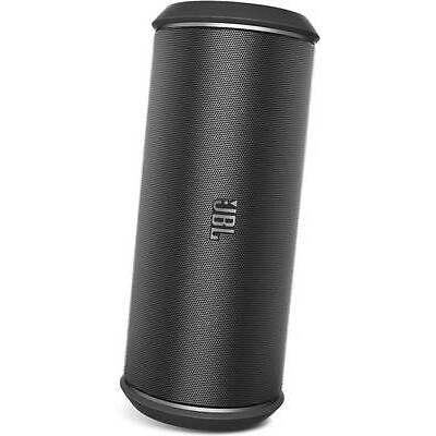 JBL Flip II Flip 2 Black Edition Portable Bluetooth Mobile/Tablet Speaker - Bill