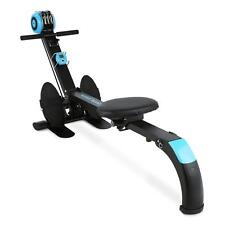 Capital Sports 3 in 1 Ergometer Multi Home Trainer Bike