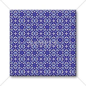 Details About Ceramic Tile Moroccan Design Blue White Pattern Kitchen Bathroom 11