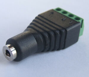 Details about 10PC 4-pin 3 5mm Binding Post Female Terminal for Headphone  Camera output iphone