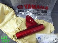 Pair Yamaha 100 LS2 HS2 HX90 Front Ear Fork Cover Upper Head Light Lamp Stay R+L