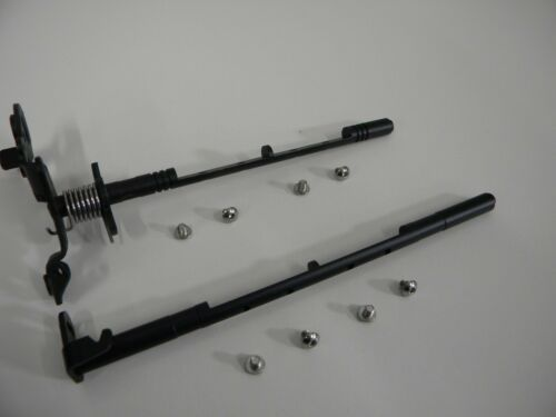 Holley AED QQFT CCS Welded  PTFE Coated Racing Throttle Shaft Conversion Kit