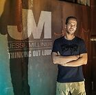 Jesse Milliner-thinking out Loud Audio CD