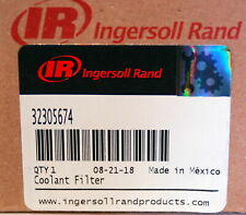 Ingersoll Rand 32305674 Coolant Filter